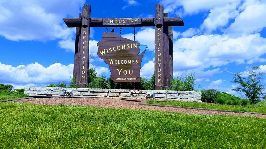 Wisconsin Could Decide the Presidency in 2020