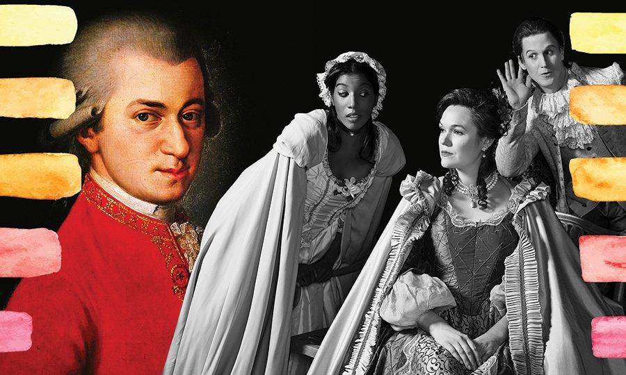 Timeless 'Figaro' Opens Ambitious Florentine Opera Season