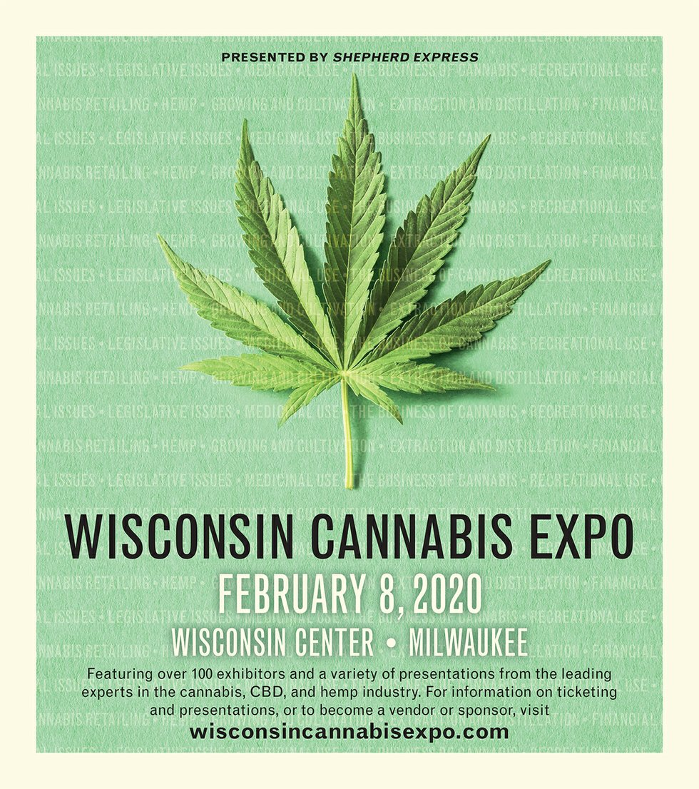 WI Cannabis Expo
