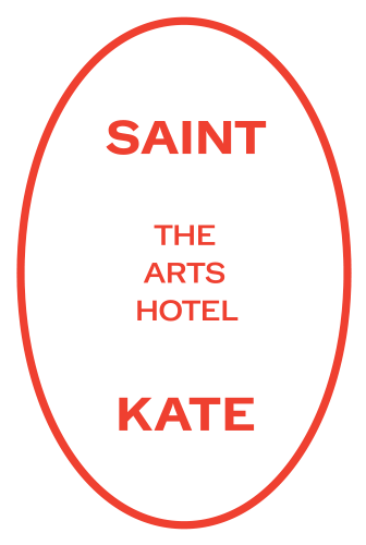 Saint Kate logo
