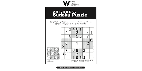 It is a graphic of Smart 16 Square Sudoku Printable