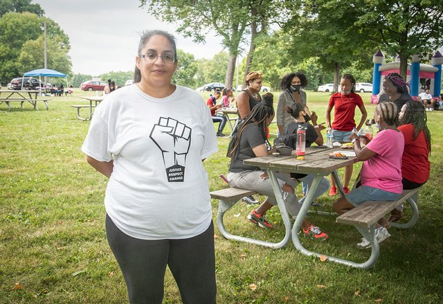 26 Madeline at Peoples Cookout  by Tom Jenz.jpg