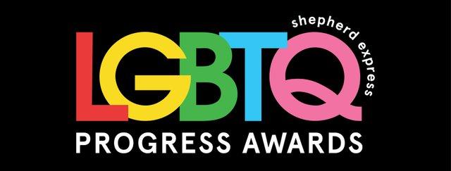 LGBTQ Progress Awards logo