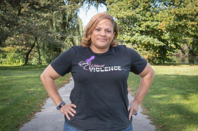34 Karin Tyler Coordinator Violence Prevention   by Tom Jenz.jpg