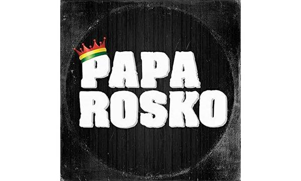 Papa Rosko by Papa Rosko.jpg