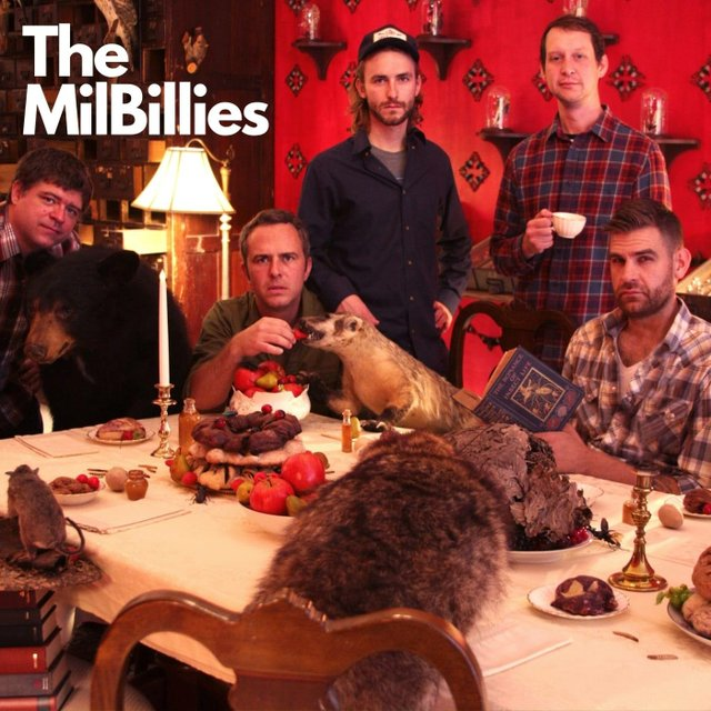 The Milbillies