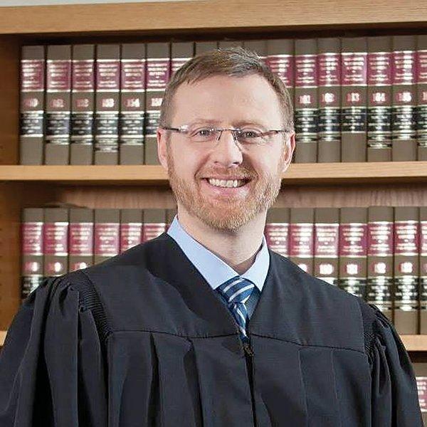 news_Issue of the Month_JudgeHagedorn(Justice Hagedorn).jpg