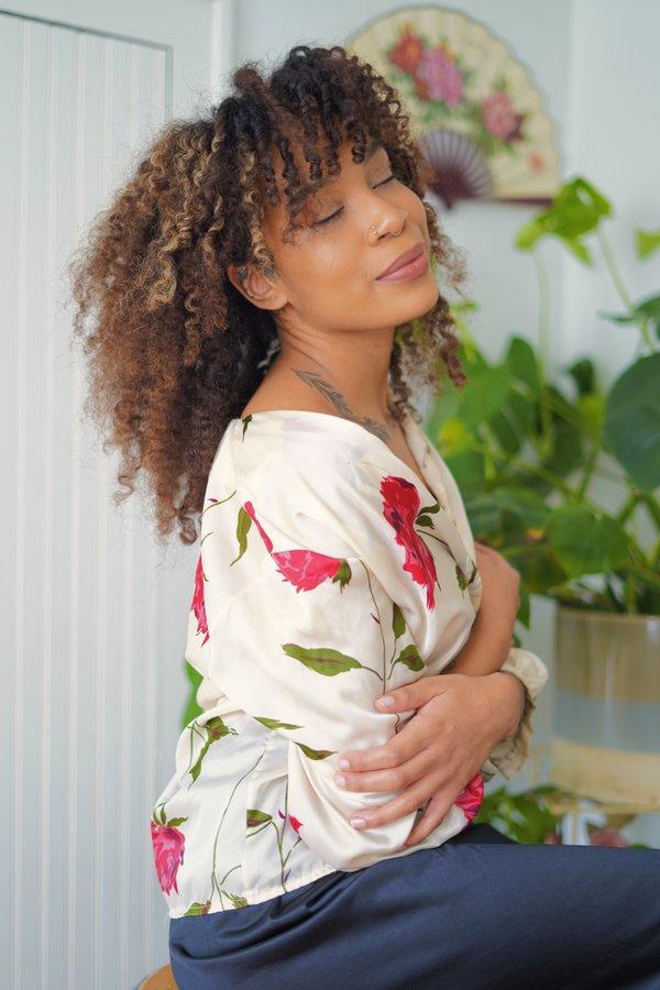 Michelle Alfaro