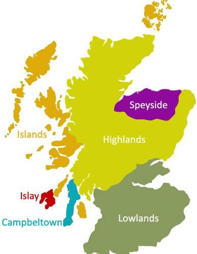 Scotch Whisky Regions Map 387x500.jpg
