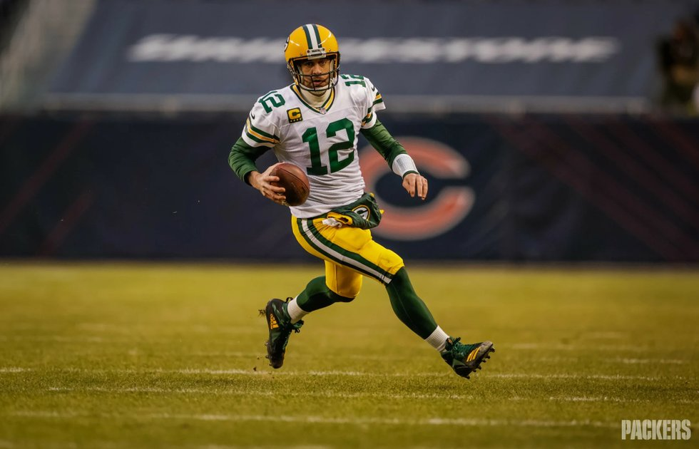 Analyst Praises Aaron Rodgers for His Reading of the Game