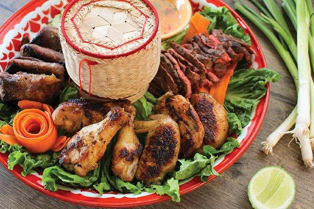 food-drink_Sweet Basil_Lao BBQ Platter(Sweet Basil).jpeg