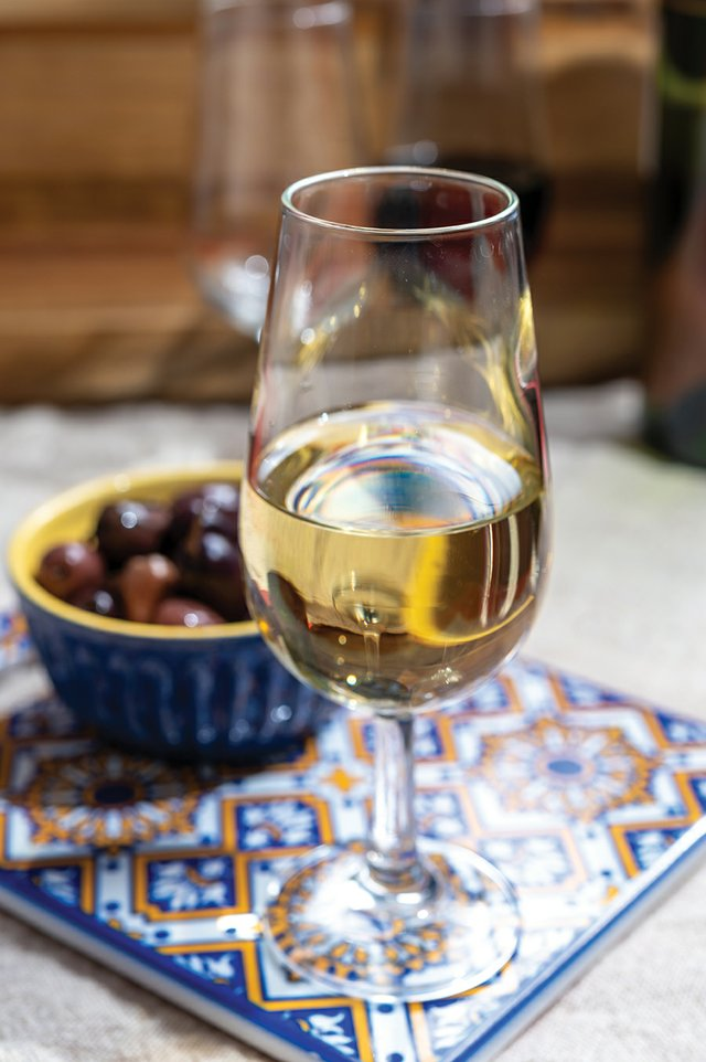 food & drink_Sherry_Fortified wine from Andalusia, Spain(barmalini).jpg