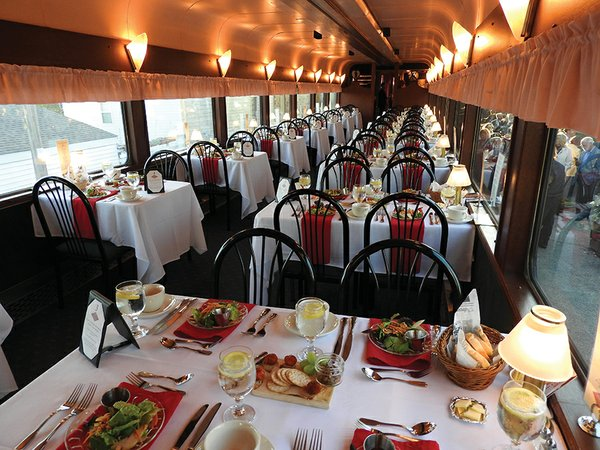 culture_This Month MKE_East Troy Railroad Museum-Toothpicks Dinner Train Setup (East Troy Railroad Museum)_2.JPG