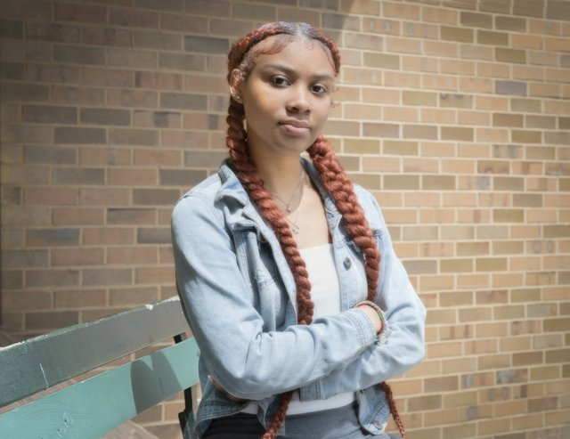 Janiya Williams Milwaukee Poet  photo by Tom Jenz.jpg