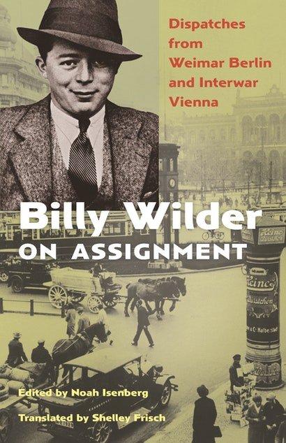 BillyWilder(PrincetonUniversityPress).jpeg