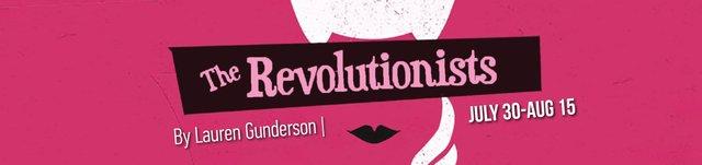 The Revolutionists via Lake Country Playhouse.jpg
