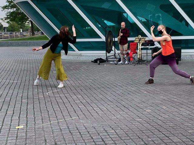 Photo via Facebook Wild Space Dance Compnay.jpg