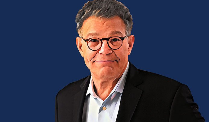 Al Franken Back on the Road with a Show at Pabst Theater