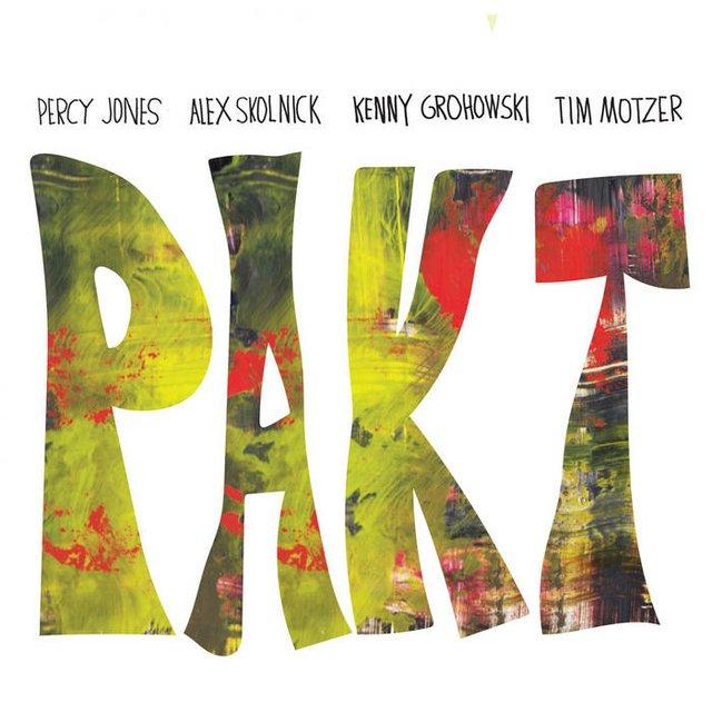 PAKT by PAKT (MoonJune Records)