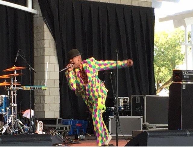 Fishbone - Summerfest 2021