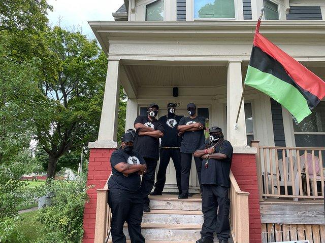 Milwaukee Black Panthers