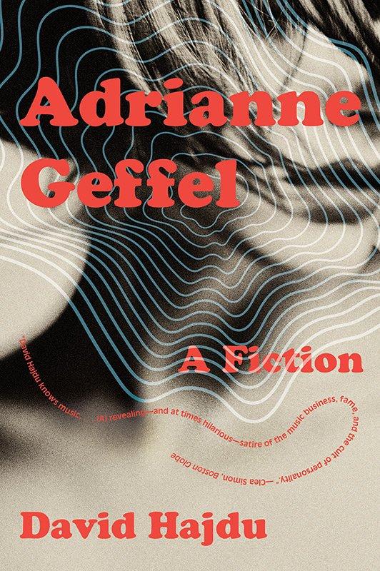 Adrianne Geffel: A Fiction