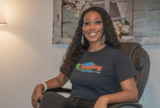 Dr. Lakeia Jones