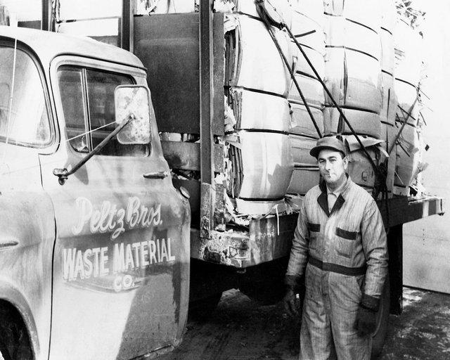 Joe Peltz - Peltz Bros. Waste
