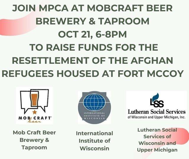 Fundraiser via Milwaukee Peace Corps Association.jpg