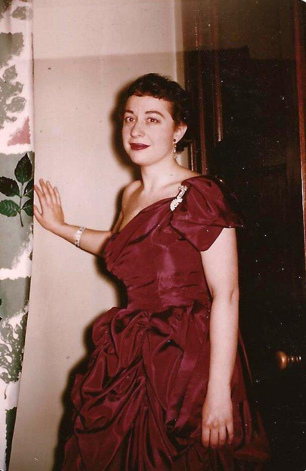 Adele Borouchoff