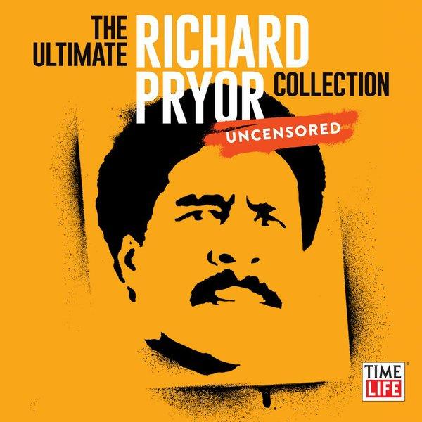Richard Pryor Ultimate Collection